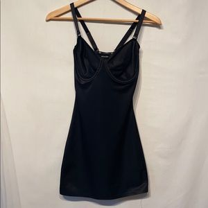 Bodyslimmers Nancy Ganz Black Slip Size 34 DD